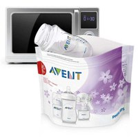 Philips avent Microwave