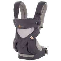 Ergobaby 362 All Positions Baby Carrier Cool Air Mesh