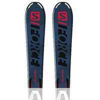 Salomon S/Force S+C5 GW J75 Junior