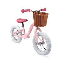 Janod Vintage Metal Bikloon Balance Bike