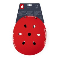 Janod Red Helmet For Balance Bike