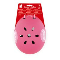 Janod Pink Dots Helmet For Balance Bike
