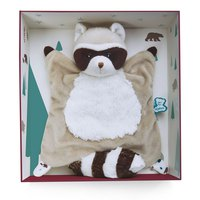 Kaloo Doudou Leon The Raccoon