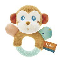 Kaloo Jungle Teething Samoa The Monkey