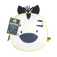 Kaloo Voyage My Cuddle Backpack Zebra
