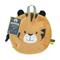 Kaloo Voyage My Cuddle Backpack Tiger