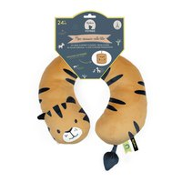Kaloo Voyage My Head Support Cushion Tiger
