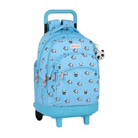 Safta Moos Panda Big Compact Detachable 22L