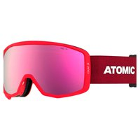 Atomic Count Junior HD RS