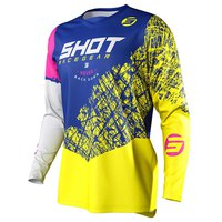 Shot Storm Long Sleeve T-Shirt