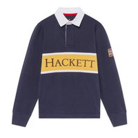 Hackett Panel Rugby Jugend