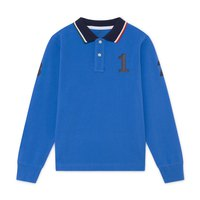 Hackett Number Polo Youth