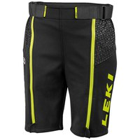 Leki alpino Racing Short Thermo Trigger 3D Junior