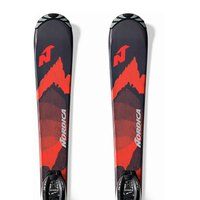 Nordica Navigator Team FDT110-140+4 5FD Junior