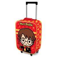 Karactermania 3D Wand Harry Potter 2 Ruote 52 cm