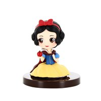Banpresto Disney Snow White Q Posket 4 cm