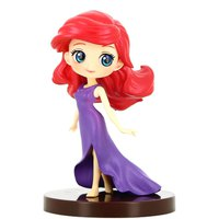 Banpresto Disney Story Of The Little Mermaid Ariel Q Posket D 5 cm