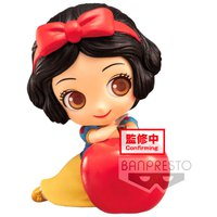 Banpresto Disney Sweetiny Petit Snow White Q Posket 6 cm