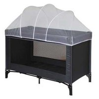 Nattou Mosquito Net for Travel Cots With Arches