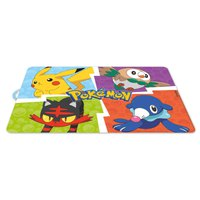 Stor Pokemon Toddler Easy Offset Placemat