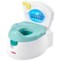 Fisher-price Sea Me Flush Potty