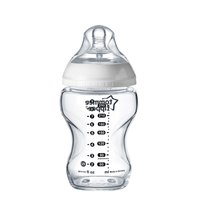 Tommee tippee Closer To Nature Cristallo 250ml