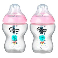 Tommee tippee Closer To Nature X3 260ml