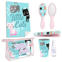 Kids licensing Little Cats