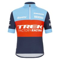 Santini Trek-Segafredo Factory Racing XC 2021 Fan Line