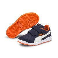 Puma Stepfleex 2 Mesh VE Velcro PS