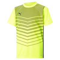 Puma FtblPLAY Graphic Korte Mouwen T-Shirt