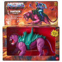 Masters of the universe Origins Panthor Action Skeletors