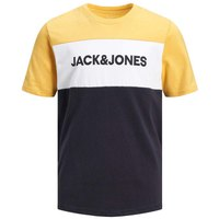 Jack & jones Logo Blocking