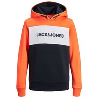 Jack & jones Neon Logo Blocking