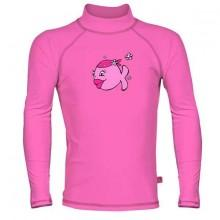 iQ-Company UV 300 Shirt Kids Candyfish